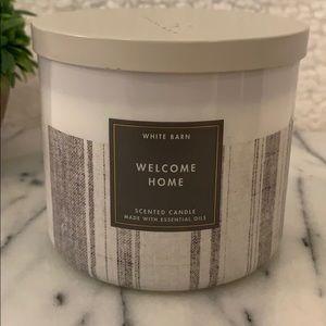 Bath & Body Works Accents - Bath & Body Candles